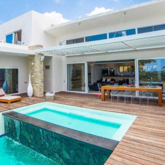 Casa Vista del Caribe
