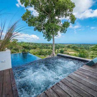 Villa Punta Paradise
