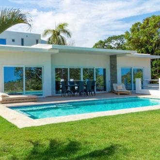 Villa Sunset (already built)